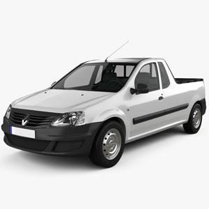 تندر پیکاپ (L90 Pickup)