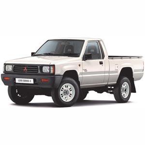 میتسوبیشی L200 ـ (Mitsubishi L200)