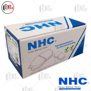 لنت ترمز تویوتا هایلوکس ان اچ سی (NHC)