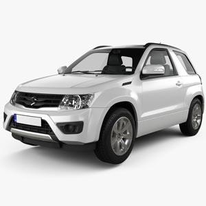 ویتارا 2400cc ـ 1386 تا 1398 ـ 2005 تا 2011